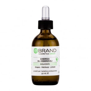 Sinergia oli essenziali Riducente - Ebrand Cosmetics -  50 ml