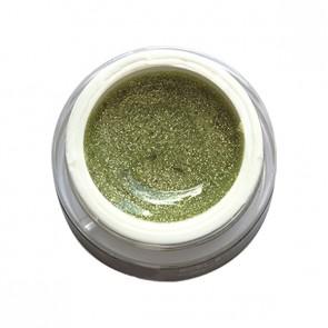 Gel Glitterato n. 21 - Wasabi - Ebrand Nails - ml. 5