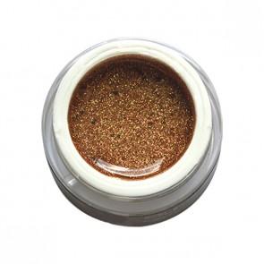 Gel Glitterato n. 23 - Sabbia - Ebrand Nails - ml. 5