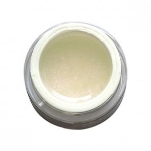 Gel Glitterato n. 26 - Neve - Ebrand Nails - ml. 5