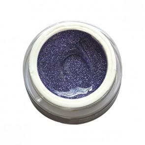 Gel Glitterato n. 27 - Pavone - Ebrand Nails - ml. 5
