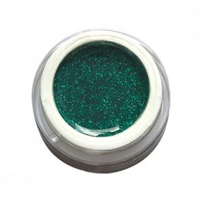 Gel Glitterato n. 28 - Peppermint - Ebrand Nails - ml. 5