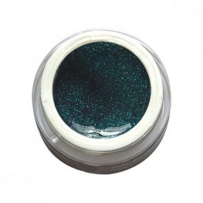 Gel Glitterato n. 29 - Petrolio - Ebrand Nails - ml. 5
