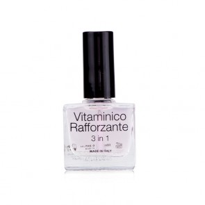 Smalto Vitaminico Rafforzante 3 in 1 - ml.10