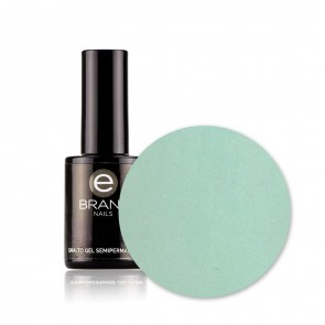 Smalto Semipermanente Verde Pastello n. 162 - Lattementa - Ebrand Nails