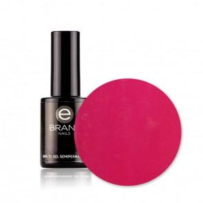 Smalto Semipermanente Fucsia Fluo n. 166 Fluo - Barcellona - Ebrand Nails