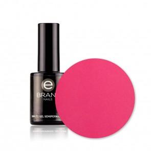 Smalto Semipermanente Rosa Acceso Fluo n. 169 Fluo - Sexy - Ebrand Nails