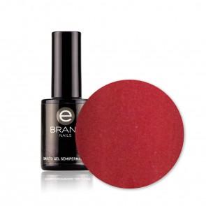 Smalto Semipermanente Rosso Brillante n. 82 - Primadonna - Ebrand Nails