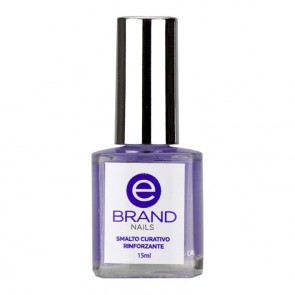 Smalto Curativo Rinforzante ml. 15 - Ebrand Nails