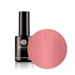 Smalto Semipermanente n. 214 - Dusty Rose - Ebrand Nails