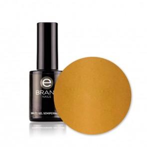 Smalto Semipermanente n. 215 - Mustard - Ebrand Nails