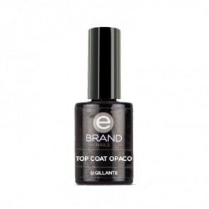 Top Coat Effetto Matt - Ebrand Nails - ml. 15