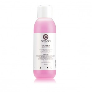 Solvente senza Acetone ml. 550 - Ebrand Nails