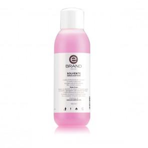 Solvente senza Acetone ml. 550 - Ebrand Nails