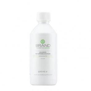 Solvente Naturale Rimuovi Cera per Apparecchiature al Limonene - Ebrand Green - Flacone 500 ml