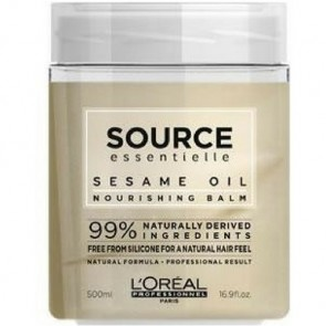 Maschera Nourishing Source Essentielle, L'Oreal, 500 ml