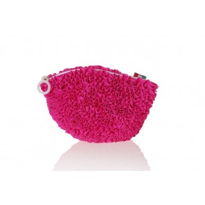 Pochette donna SPA Classic Fucsia - Brandina The Original