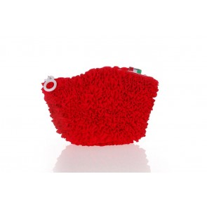 Pochette donna SPA Classic Rossa - Brandina The Original