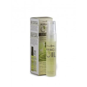 Miracle Oil Spray - Miscela di Oli Naturali Puri - 12 ml