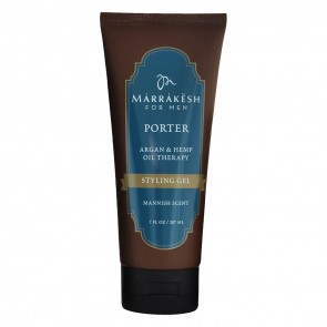 Marrakesh For Men Porter Styling Gel - 207 ml