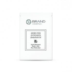 Campioncini siero viso intensivo idratante antiage Acido Ialuronico - Ebrand Cosmetics