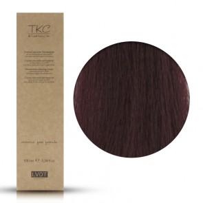Crema Colorante Permanente 5.5 Mogano 100 ml - Triskell Keratin Color
