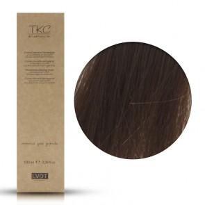 Crema Colorante Permanente 6.3 Biondo Scuro Dorato 100 ml - Triskell Keratin Color