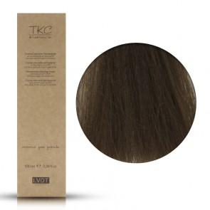Crema Colorante Permanente 66 Biondo Scuro Intenso 100 ml - Triskell Keratin Color