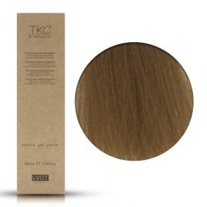 Crema Colorante Permanente 88 Biondo Chiaro Intenso 100 ml - Triskell Keratin Color