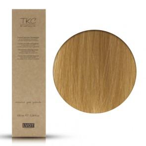Crema Colorante Permanente 9.3 Biondo Chiarissimo Dorato 100 ml - Triskell Keratin Color