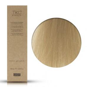 Crema Colorante Permanente 9 Biondo Chiarissimo 100 ml - Triskell Keratin Color