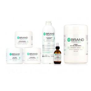 Protocollo Trattamento Anticellulite Effetto Freddo - Ebrand Green