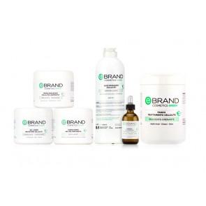 Protocollo Inestetismi Cellulite Intensivo - Ebrand Green