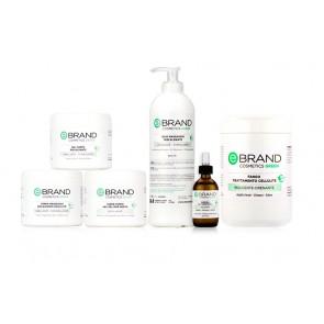 Protocollo Trattamento Anticellulite Effetto Caldo - Ebrand Green