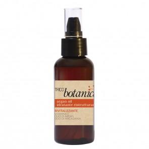 Tricobotanica Olio di Argan Idratante e Ristrutturante, 100 ml