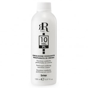 Emulsione Ossidante Profumata in Crema 10 Vol. 3% - RR Real Star - 150 ml
