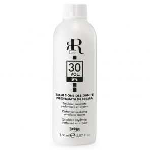 Emulsione Ossidante Profumata in Crema 30 Vol. 9% - RR Real Star - 150 ml