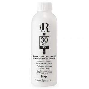 Emulsione Ossidante Profumata in Crema 30 Vol. 9% - RR Real Star - 150 ml
