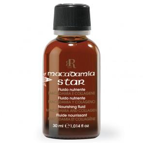 Fluido Nutriente Macadamia E Collagene 30 Ml
