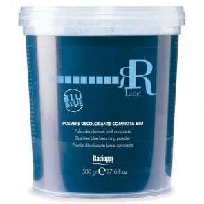 Polvere Decolorante Blu Compatta - RR Racioppi