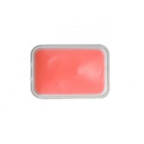 Paraffina Bassofondente Rosa - Vaschetta da Kg. 1