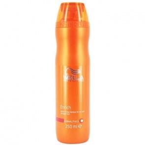 Shampoo Volumizzante E Idradante Capelli Fini, Wella Enrich 250 ml