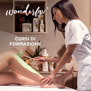 Corso Wonderlax 15 Aprile