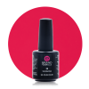 Smalto Semipermanente Rosso Sangria, Nr. 25, 15 ml, Evo Nails