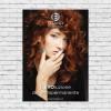 Poster Rigido Evo Nails, 50x70cm
