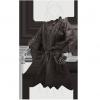 Kimono in Tnt Monouso Con Taschino E Cintura -10 pz