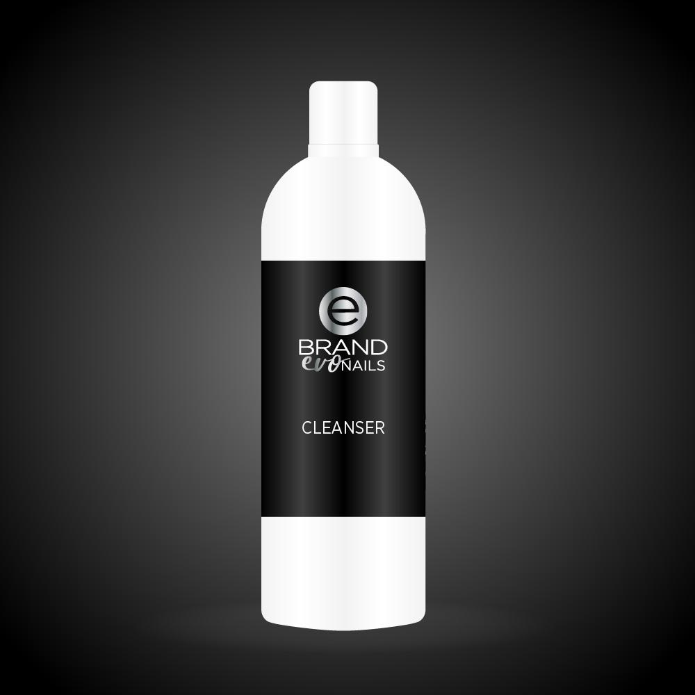 Cleanser smalto semipermanente ml. 500, Evo Nails