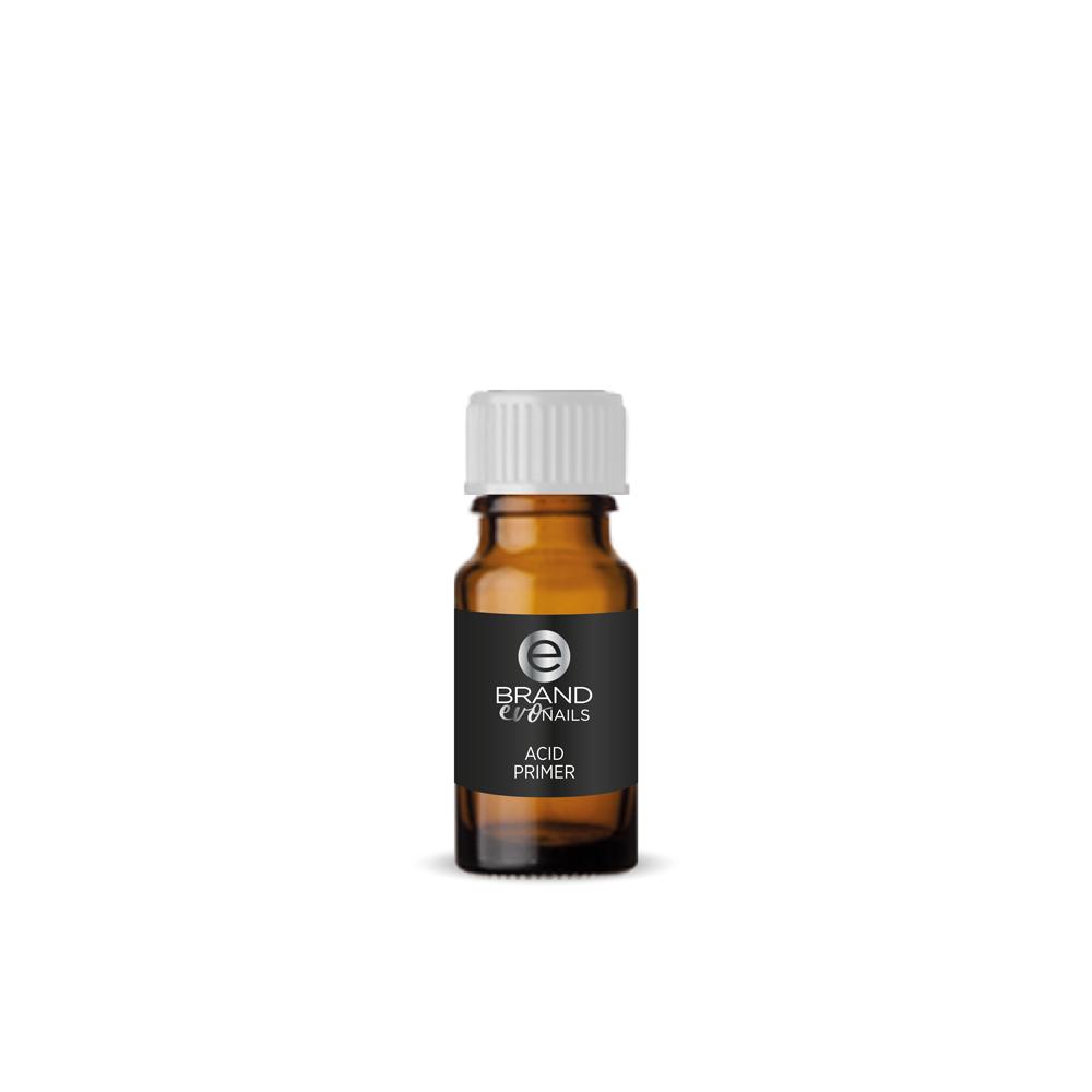 Primer Acido, Ebrand Nails