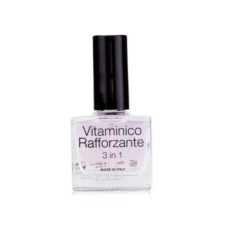 Smalto Vitaminico Rafforzante 3 in 1, ml.10