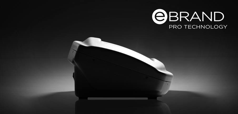 Macchinari Estetici Ebrand Pro Technology